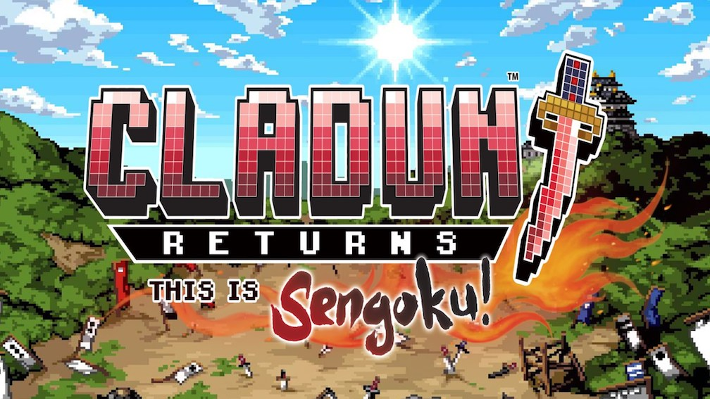 Cladun Returns: This is Sengoku! – Recensione