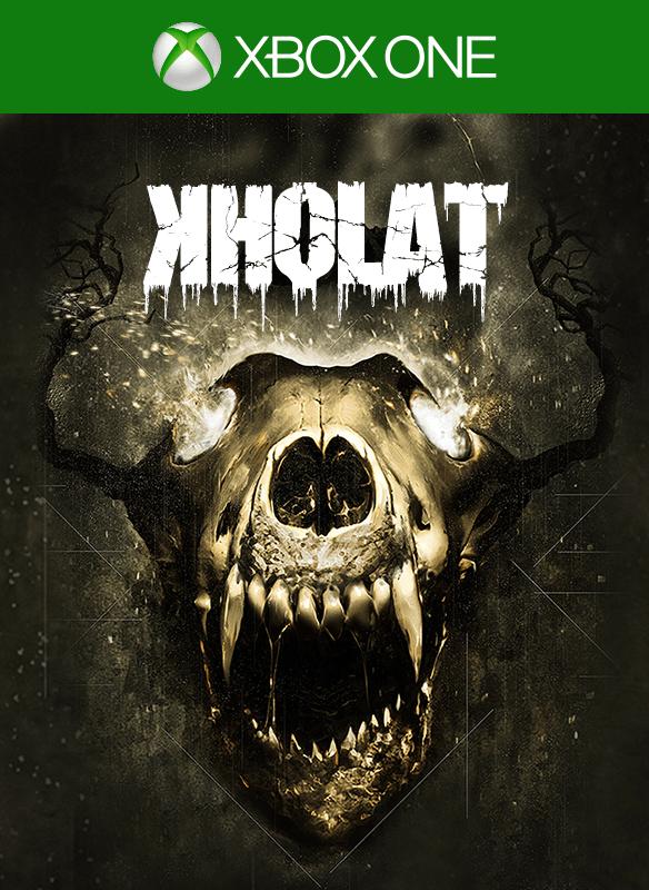 Cover Kholat