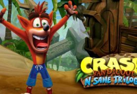 Pubblicato il launch trailer di Crash Bandicoot N. Sane Trilogy