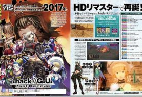 .hack//G.U. Last Recode sarà una collection per PC e PlayStation 4