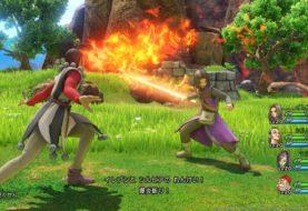 """Dragon Quest XI introduce la """"Bowgun Adventure"""""""