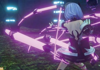 Death end re;Quest - Introduzione ai personaggi