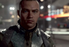 E3 2017: Detroit: Become Human si mostra in un nuovo trailer