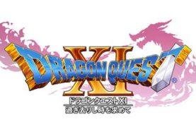 Dragon Quest XI : Nuova funzione su Street Pass e 8 nuovi mostri