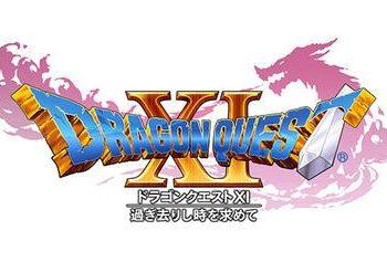 Dragon Quest XI - Introduzione di Martina, Row e la città di Grotta
