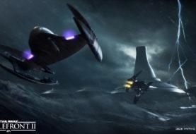 E3 2017 - Nuovi contenuti usciranno per Star Wars Battlefront II