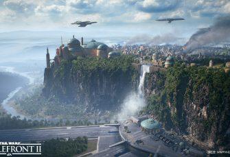 Disney ha chiesto di rimuovere le microtransazioni da Star Wars