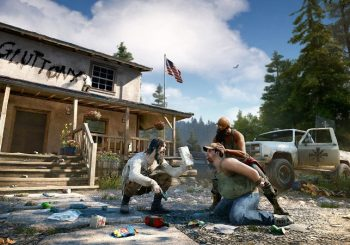 Far Cry 5: Annunciata la Resistance Edition