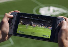E3 2017 - FIFA 18 arriva anche su Switch