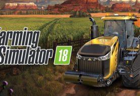 Farming Simulator 18 - Recensione