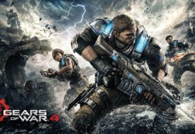 Gears of war 4: patch e prova gratuita