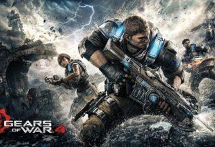 Gears of war 4: patch e prova gratuita