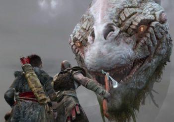 God Of War: annunciata la nuova action figure