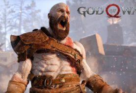 God of War - Anteprima