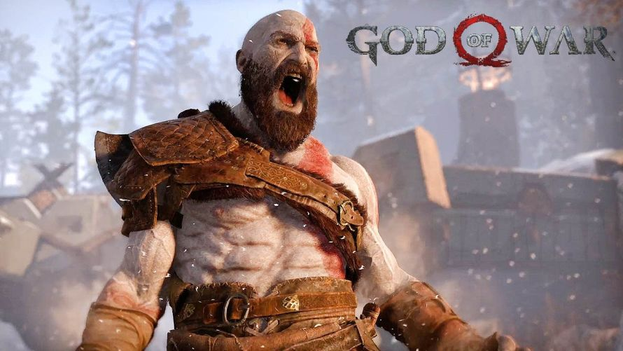 God of War – Anteprima