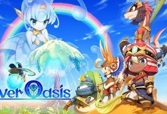 Ever Oasis - Recensione