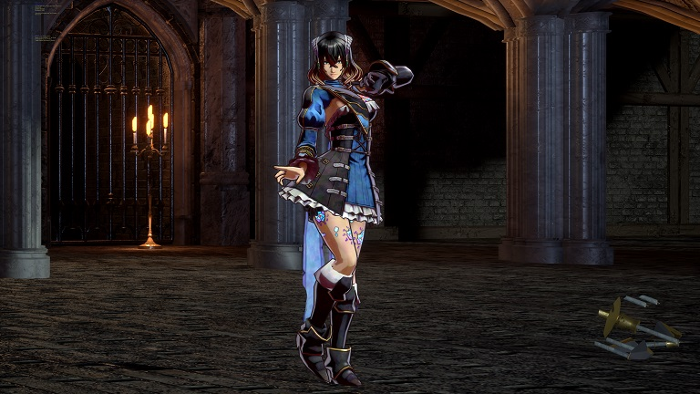 Bloodstained: Ritual of the Night – Provato