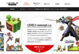 Level 5 Comcept apre il suo sito web!