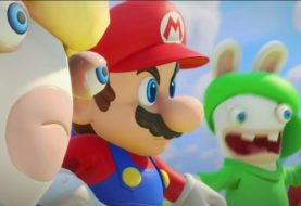 Mario + Rabbids: Kingdom Battle presenta l'Ultra Challenge Pack