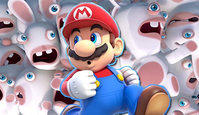 Yves Guillemot si sbottona: Nintendo ed Ubisoft ancora insieme in futuro