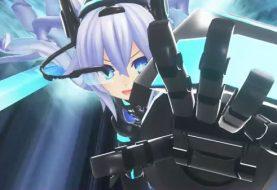 In preview l'opening di Megadimension Neptunia VIIR