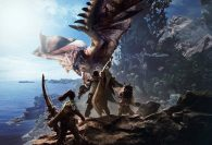 Monster Hunter World - Provato
