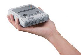 Confermata esistenza (e data!) del Nintendo Mini SNES
