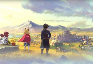 Un trailer per annunciare il lancio del DLC di Ni No Kuni II