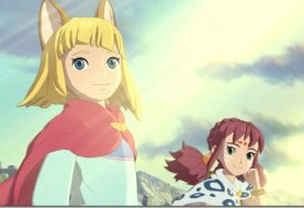 Trailer di Ni no Kuni II alla Gamescom 2017