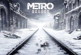 Metro Exodus: arriva l'aggiornamento new gen