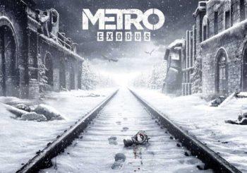 La data di uscita di Metro Exodus Complete Edition