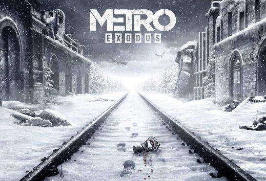 No contenuti esclusivi per singole piattaforme di Metro Exodus