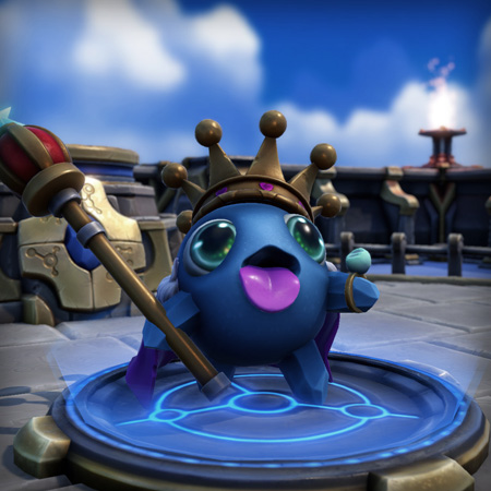 Minion Masters Dragon Nest Re Mostriciattolo