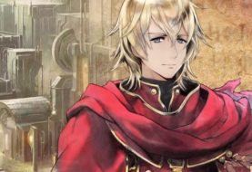 Radiant Historia : Perfect Chronology - Filmato d'apertura