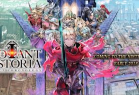Video dedicato al Battle System di Radiant Historia : Perfect Chronology