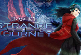 Shin Megami Tensei Strange Journey Redux - Data d'uscita Giapponese