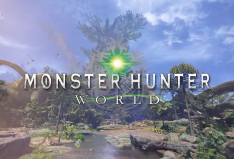 Monster Hunter World - Anteprima E3 2017