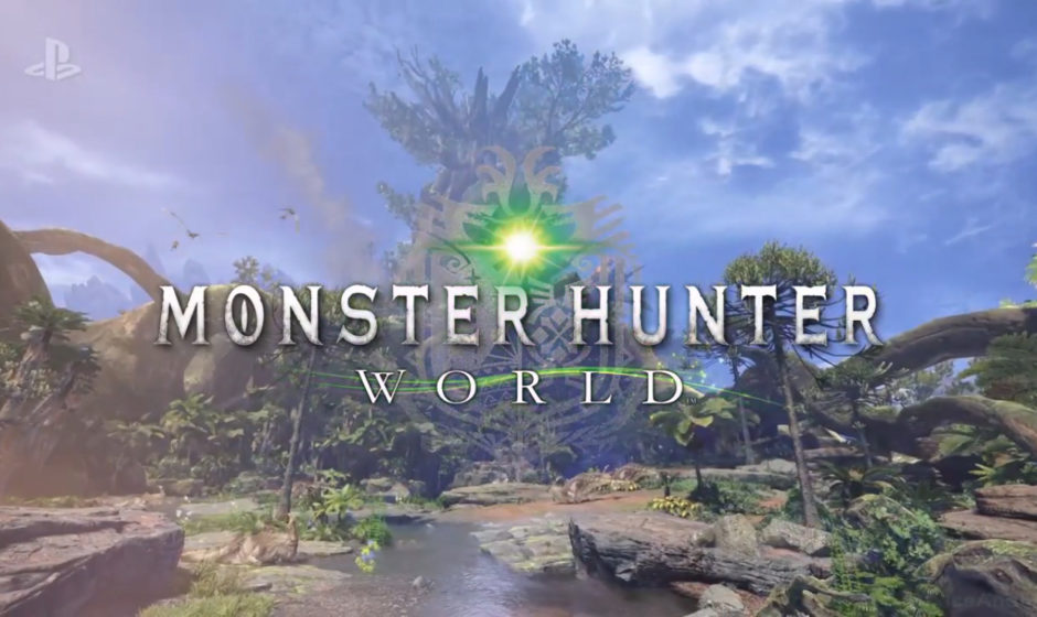 Perché Monster Hunter World sarà un titolo da avere