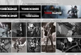 Rumor : Rivelato un logo ed una key artwork di Shadow of The Tomb Raider