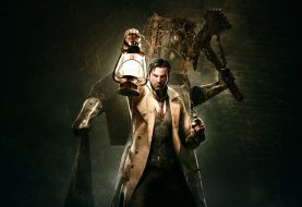 E3 2017: un video gameplay per The Evil Within 2