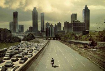 In arrivo The Walking Dead su PlayStation VR