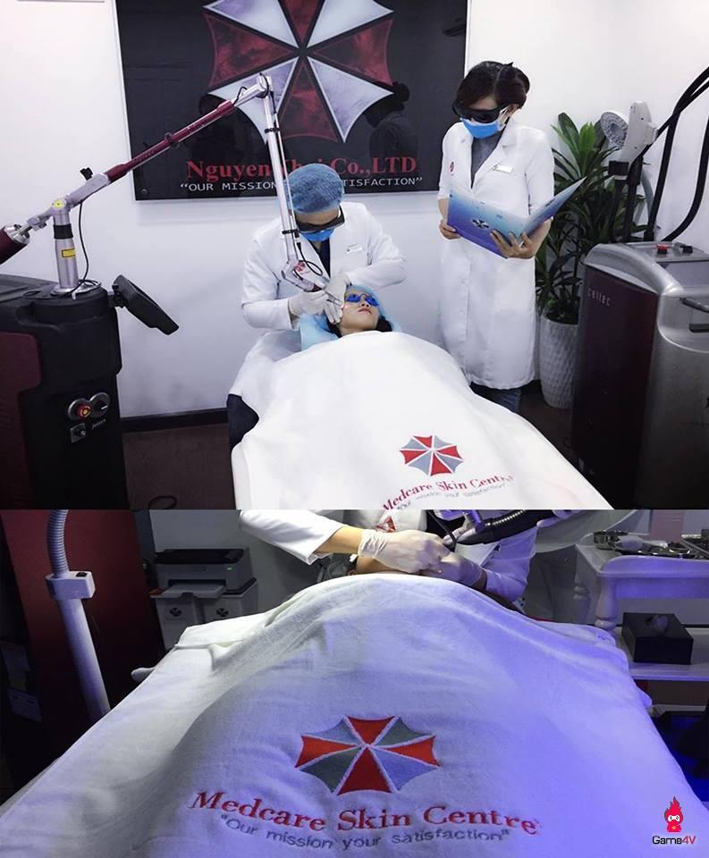Medcare Skin Center