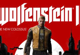 Wolfenstein II: The New Colossus arriva a giugno su Nintendo Switch