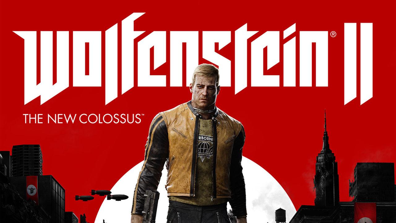 Doom e Wolfenstein II