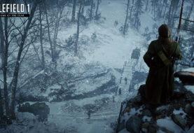 Battlefield 1: mostrata la nuova mappa Albion
