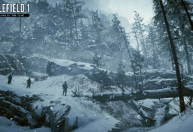 Gamescom 2017: lungo gameplay per Battlefield 1 In the Name of the Tsar