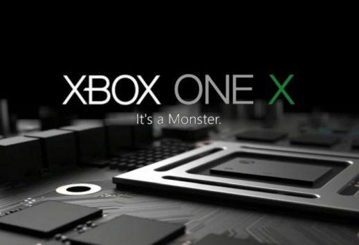 Lista dei titoli che verranno migliorati su Xbox One X