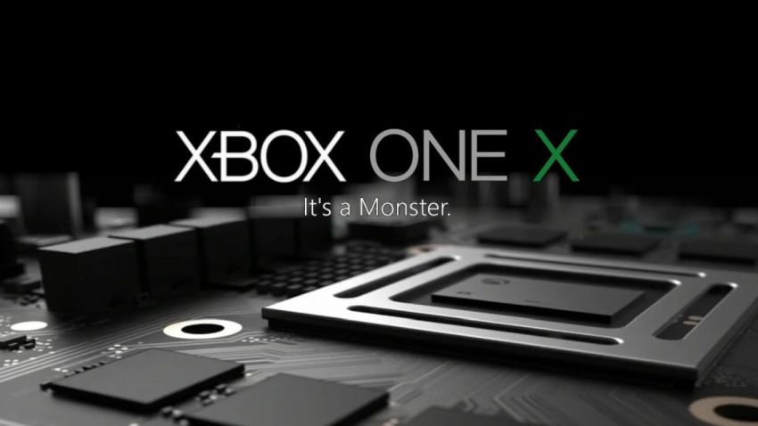 Phil Spencer parla della Xbox One X
