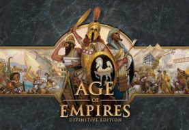 E3 2017:  Annunciato Age of Empires Definitive Edition