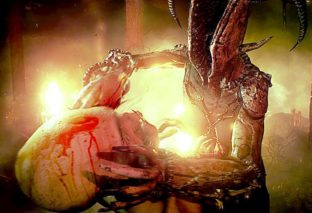 Nuovo video di gameplay per il survival horror Agony